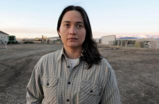 'Certain Women' movie review by Justin Chang