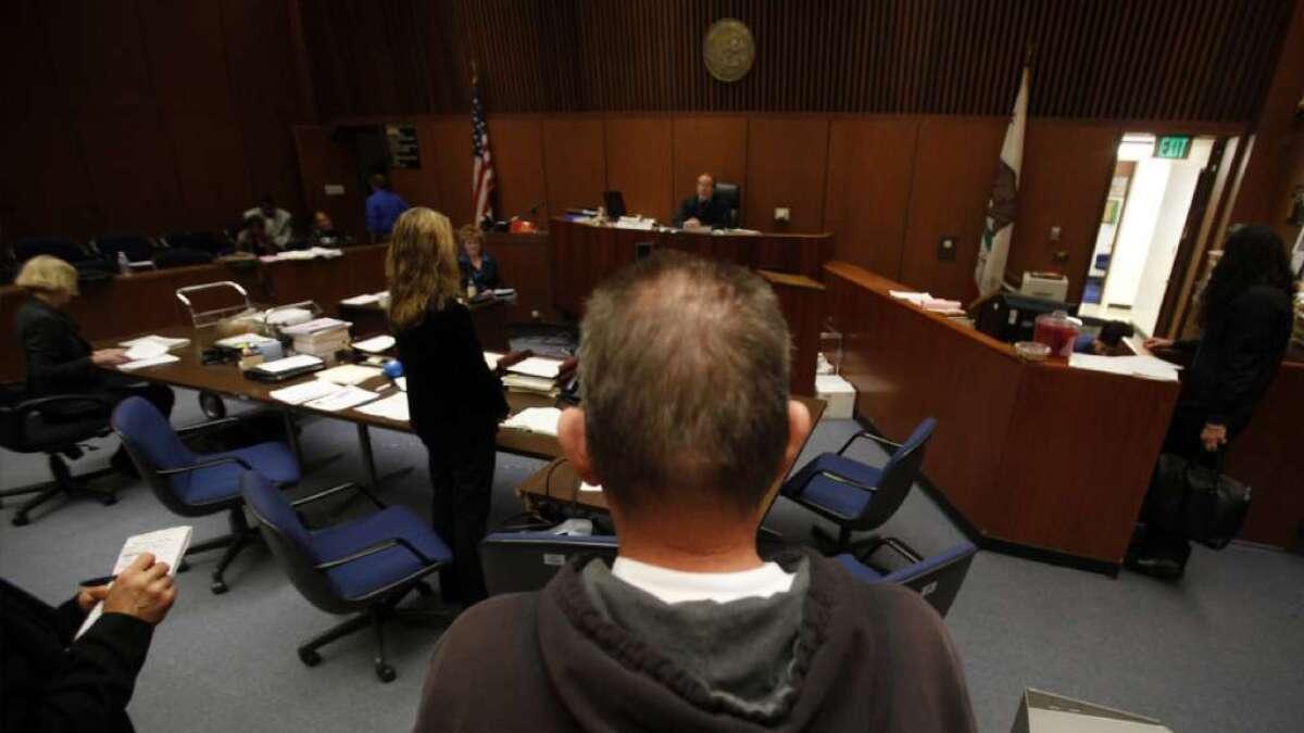 Endorsement For L A Superior Court Los Angeles Times Follows & retweets are not. endorsement for l a superior court