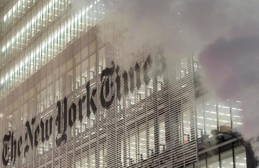 """El New York Times aumenta sus ingresos gracias a su nueva serie """"The Weekly"""""""