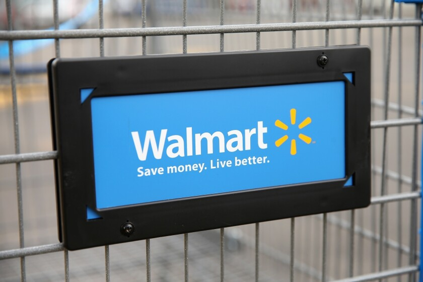 Wal-Mart said it will begin offering health coverage to same-sex partners next year.