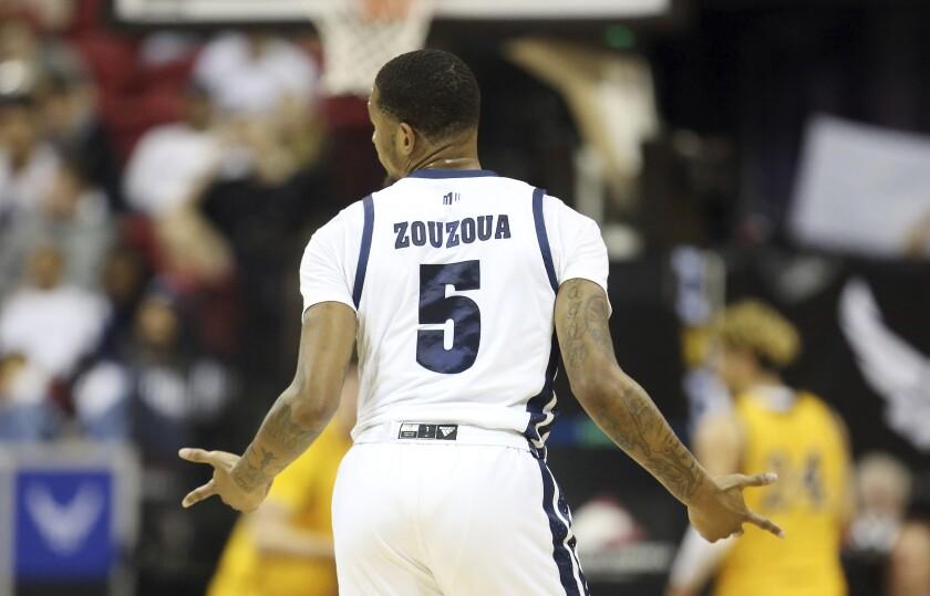 MWC Wyoming Nevada Basketball