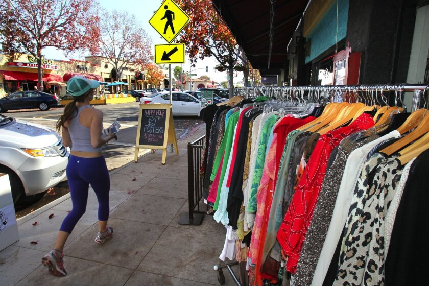 Where to shop for Small Business Saturday in San Diego