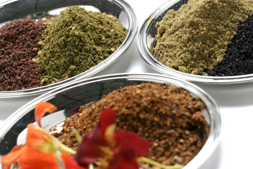 Shopping for spices? You'll find the lowest prices per ounce at specialty stores.
