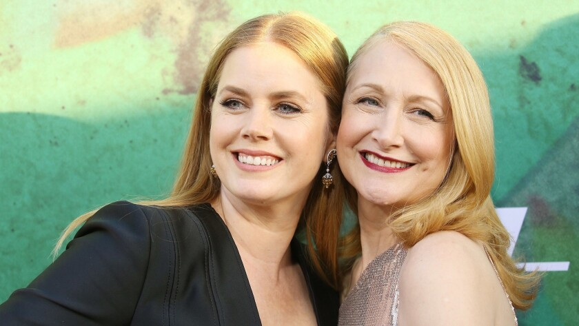 """Los Angeles Premiere Of HBO Limited Series """"Sharp Objects"""" - Arrivals"""