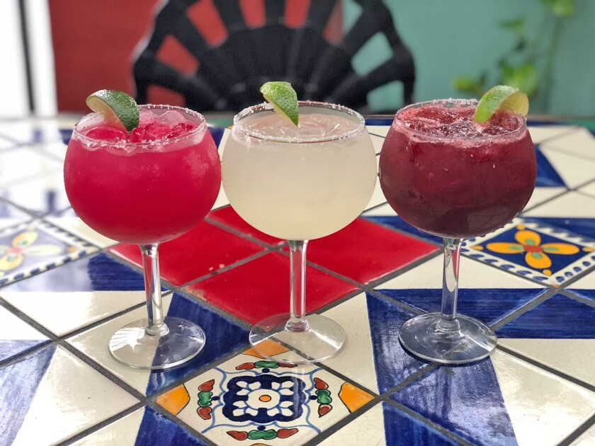 Celebrate National Margarita Day with specials at Diane Powers' Bazaar del Mundo restaurants.