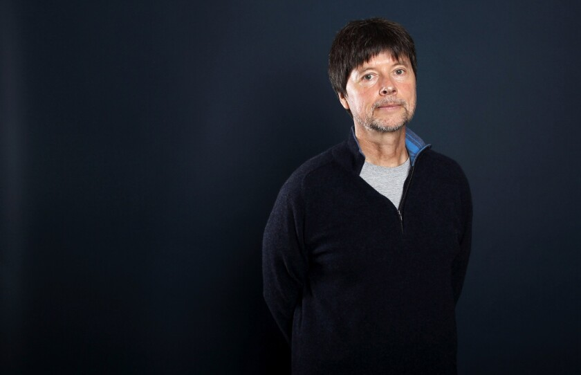 """Ken Burns is executive producer of """"Cancer: The Emperor of All Maladies."""""""
