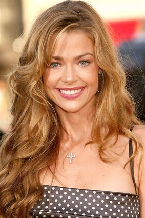 Actress Denise Richards has listed the Hidden Hills home she bought last summer for $4.25 million.