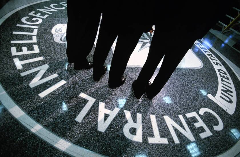 Bad management drives talent from CIA, internal reports suggest