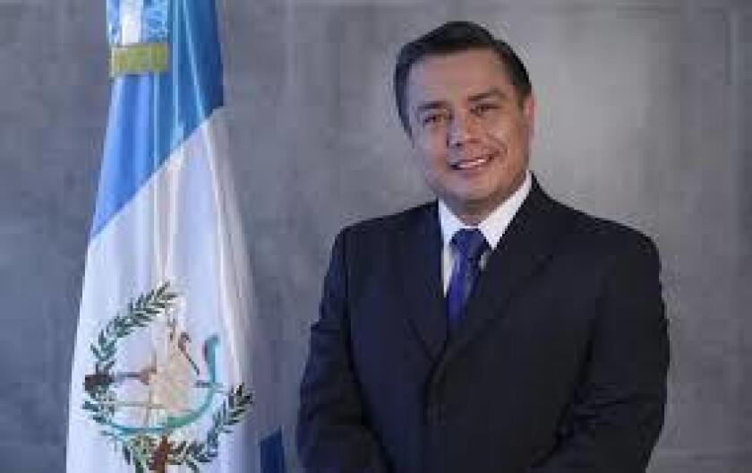 El alcalde de la localidad de La Libertad, en el departamento guatemalteco de Huehuetenango (oeste), Carlos Darinel Aguirre, fue sido asesinado hoy, informaron a Efe fuentes de la Fiscalía.