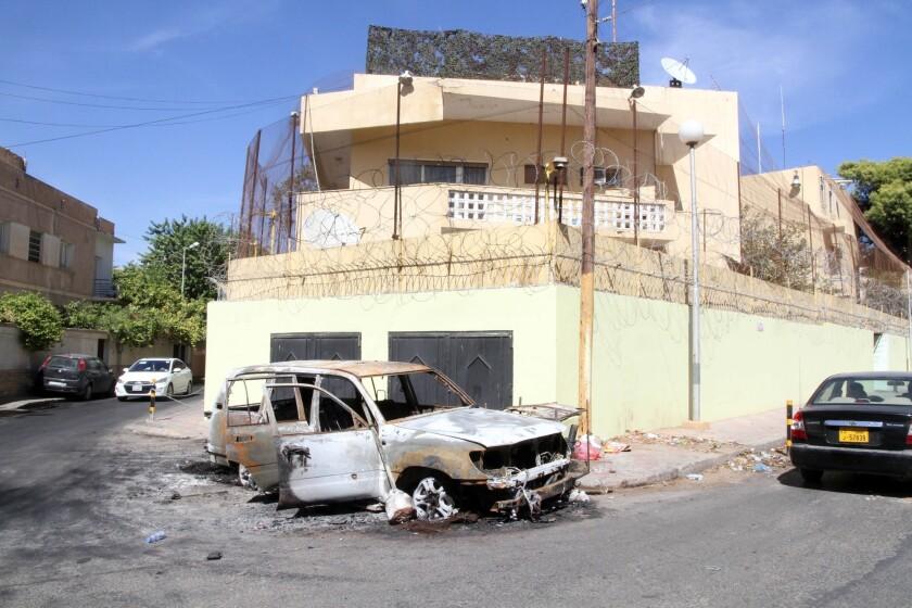 LIBYA-UNREST-RUSSIA-DIPLOMACY