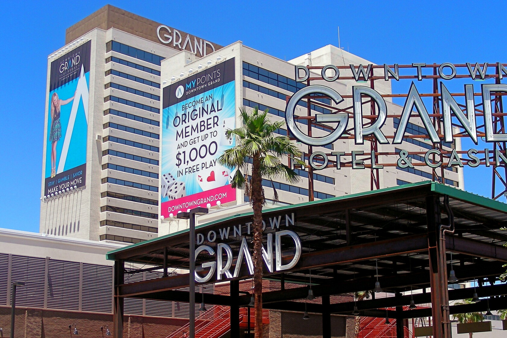 Vegas party spelautomat