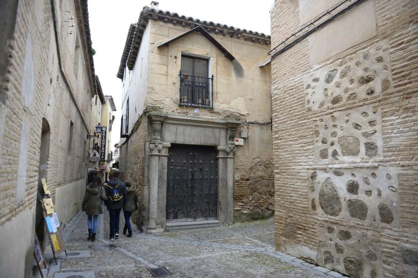 Spain's citizenship offer to Sephardic Jews