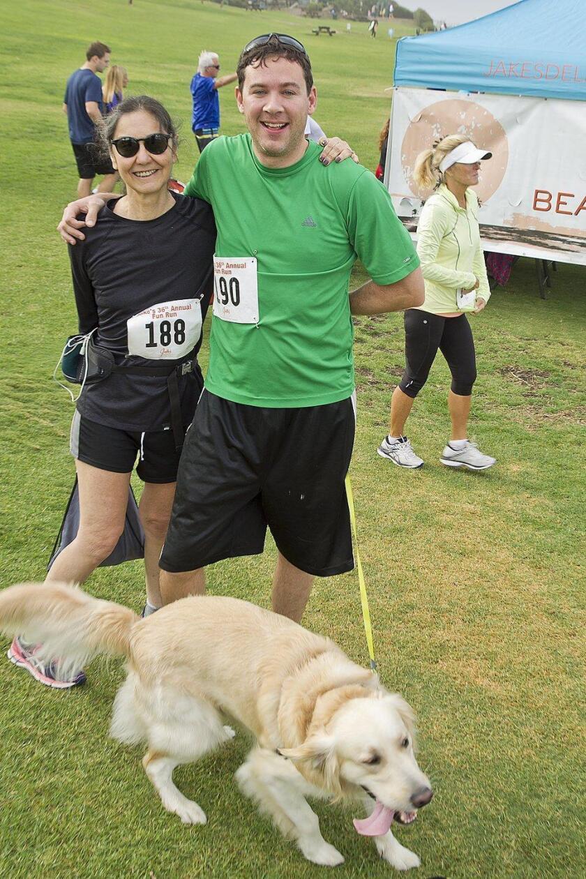 36th Beach Fun Run