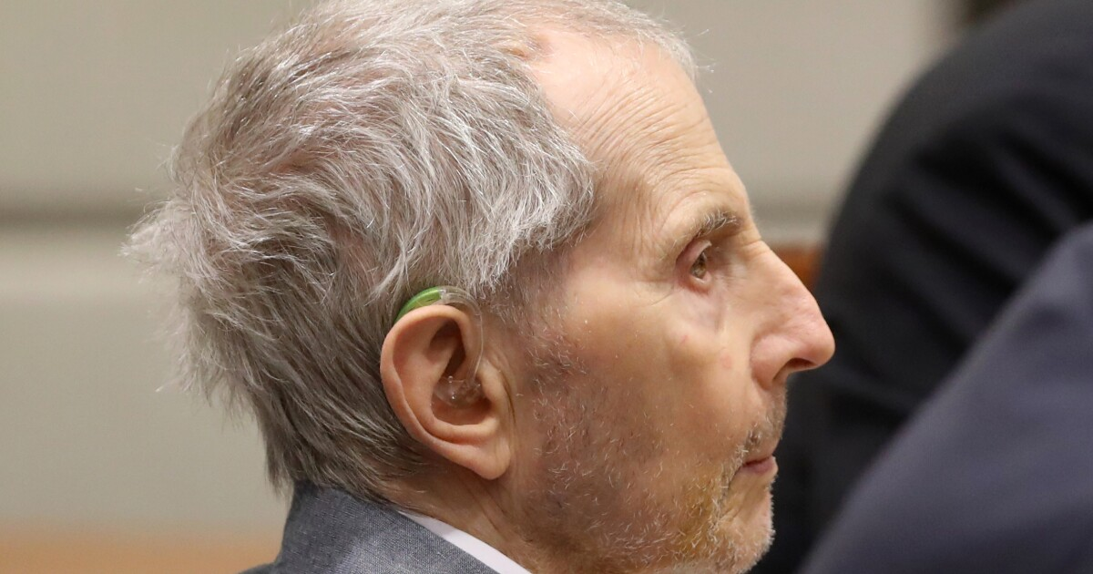 Robert Durst murder trial: Witnesses testify to abuse of first wife