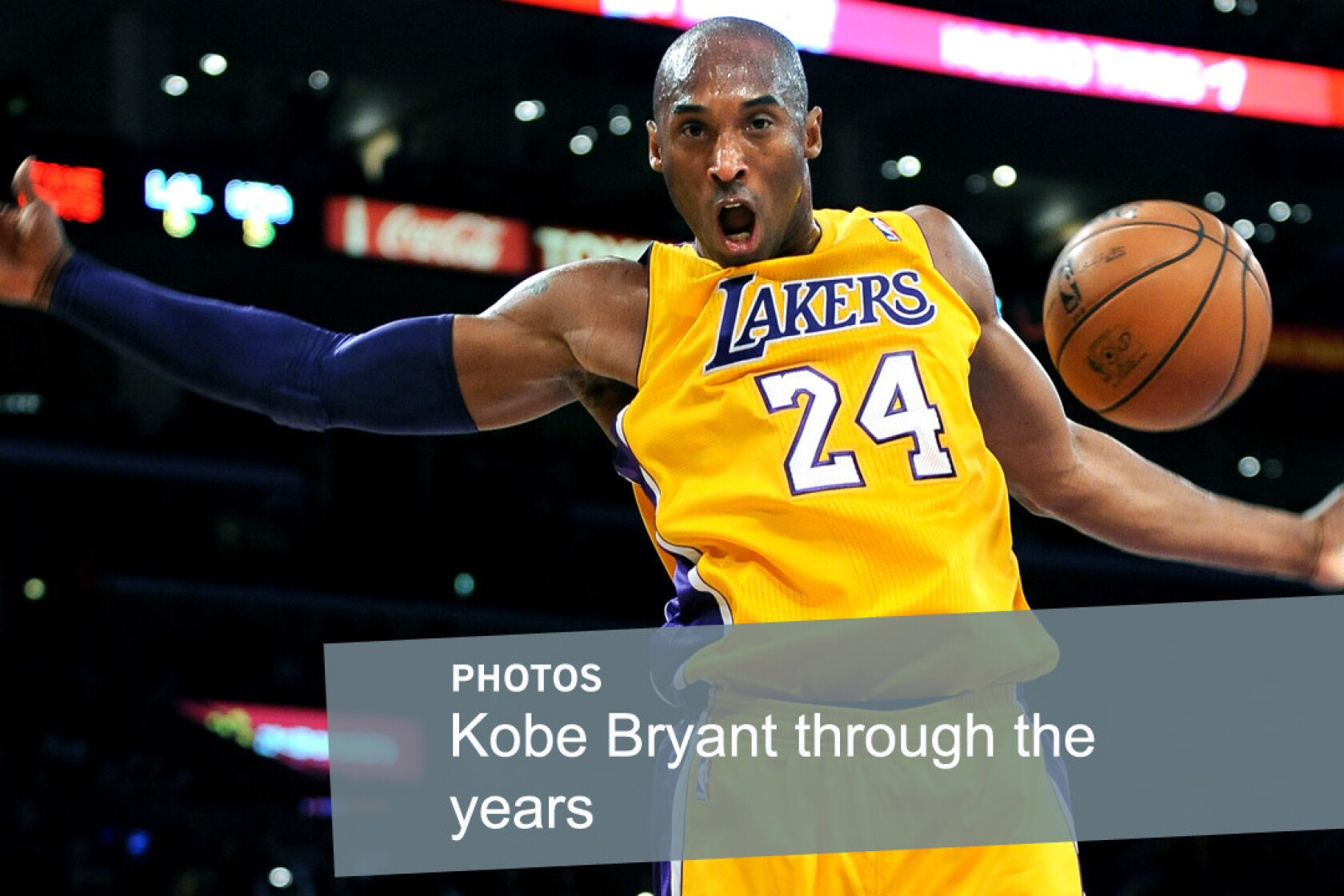 size 40 4a06b 524bc Top 10 moments from Kobe Bryant's career - Los Angeles Times