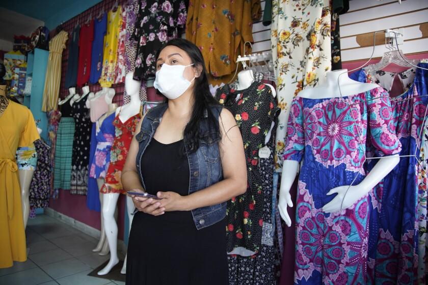 Silvia Lorena Abrego Hernandez, 33