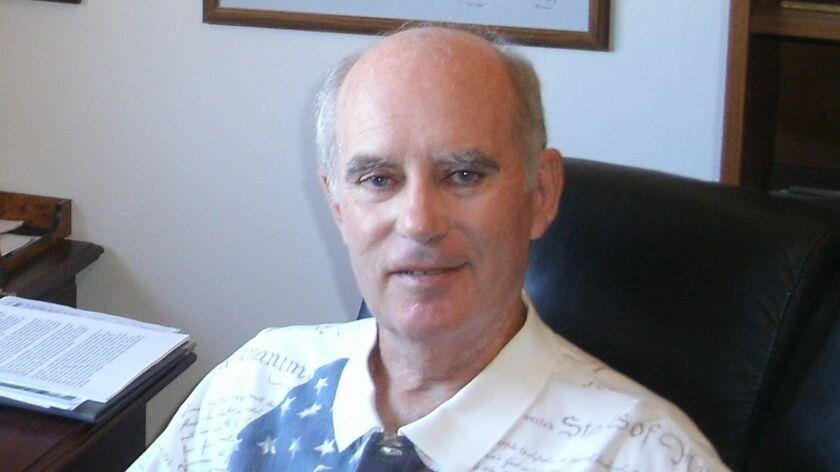 Gary Hurst