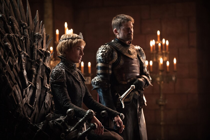 Game of Thrones Season 7 Images