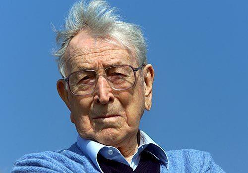 <b>John Wooden </b>
