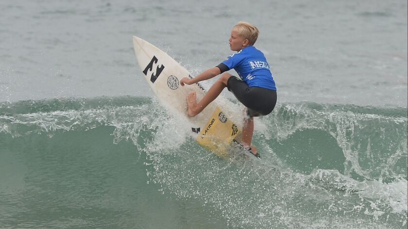 Brodi Sale goes up for an off-the-top during supergroms final of the NSSA National Championships on