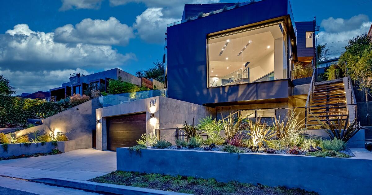 Santa Monica's Sunset Park neighborhood sees highest sale ever at $5.387 million