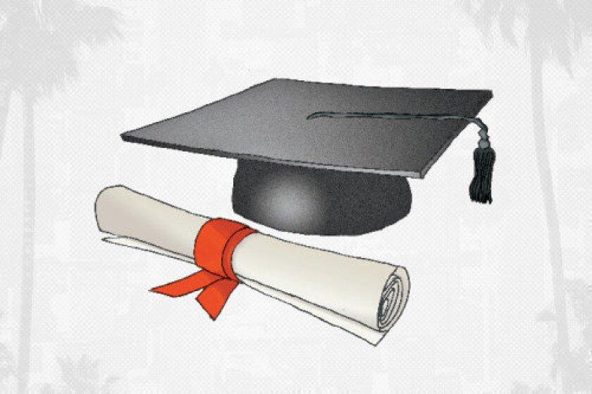 Education Winners