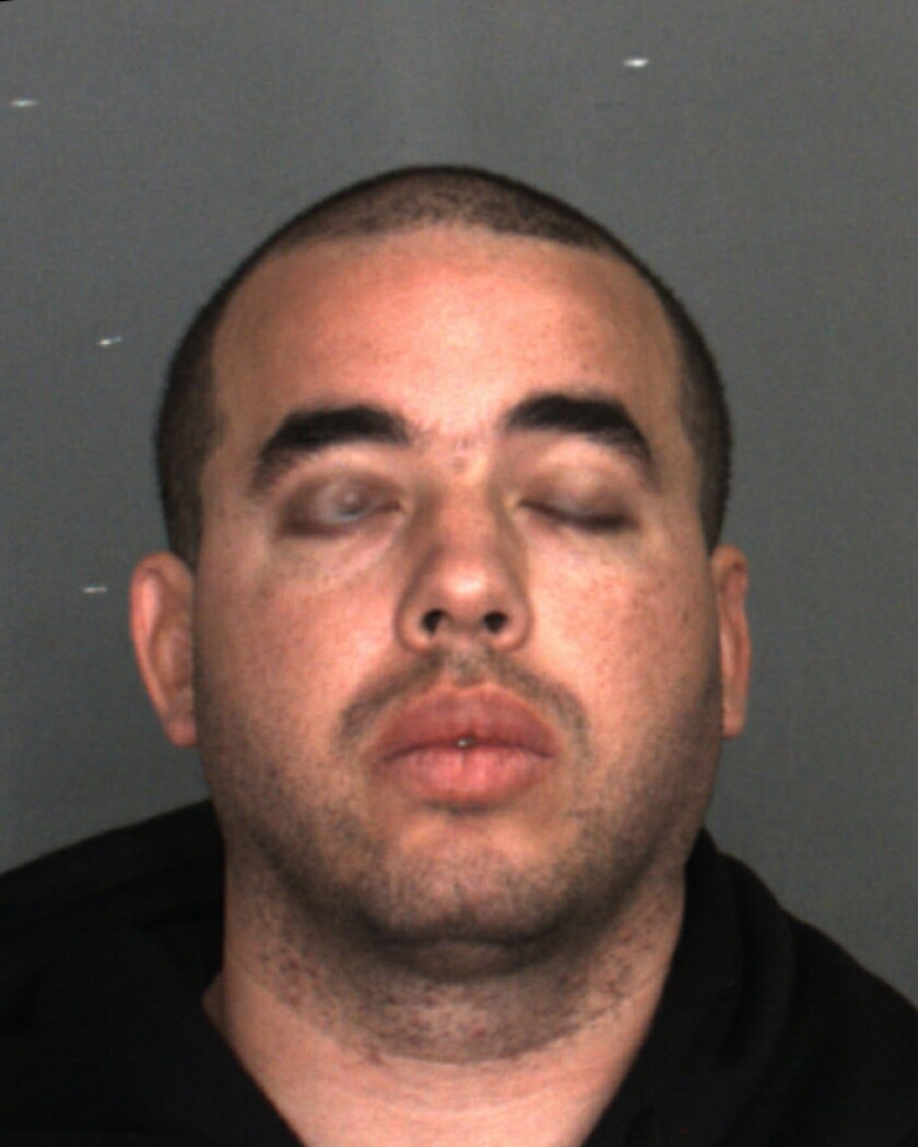 Chino cheerleading coach arrested for alleged molestation.