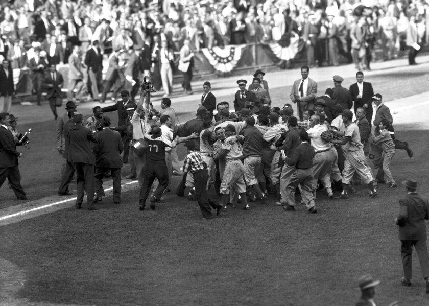 1955 Dodgers