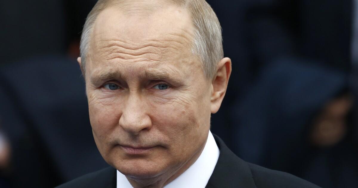 Russia touts coronavirus vaccine, but critics are skeptical