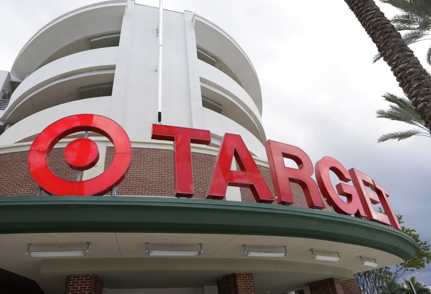 Cocktails At Target It Could Happen In Chicago Los Angeles Times