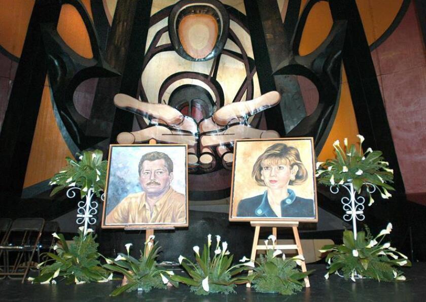 México desclasifica vídeo de la autopsia del candidato presidencial asesinado