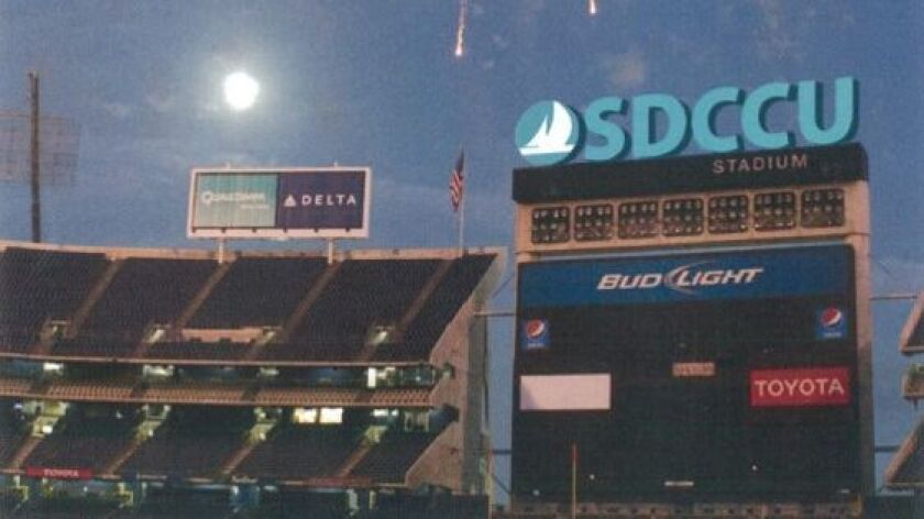 Sdccu Customer Service >> Sdccu Stadium Name Approved And Maybe A Nickname The
