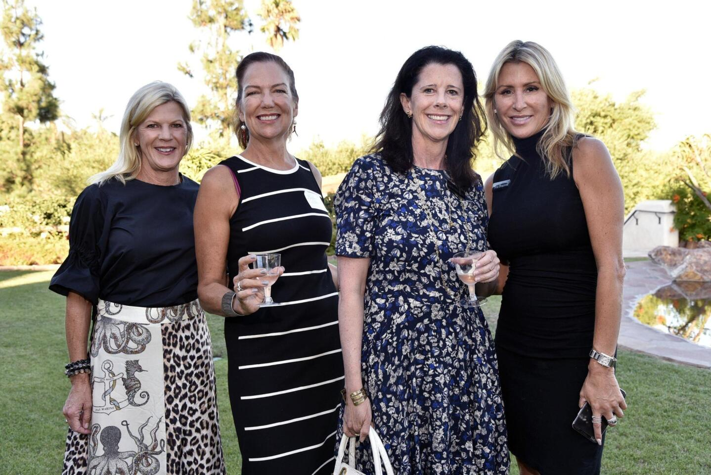 RSF Women's Fund Season Kick-Off Meeting