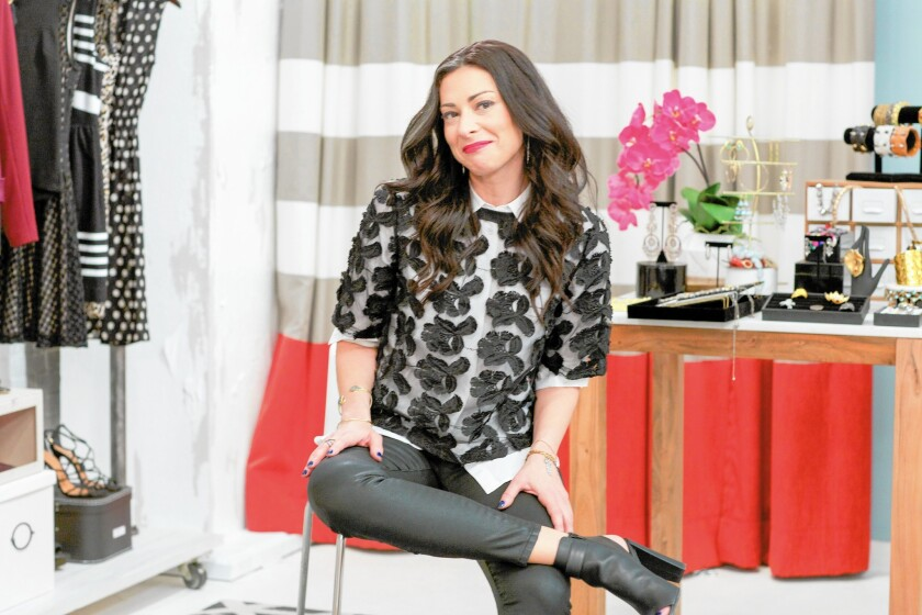 Stacy London on clothes