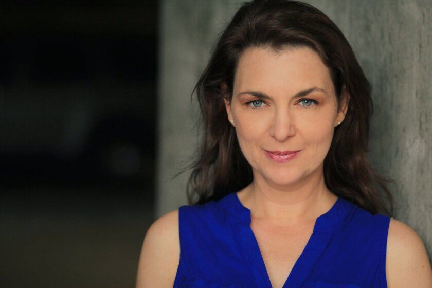 Debra Wanger started acting in community and school productions at age 9. Courtesy photo.