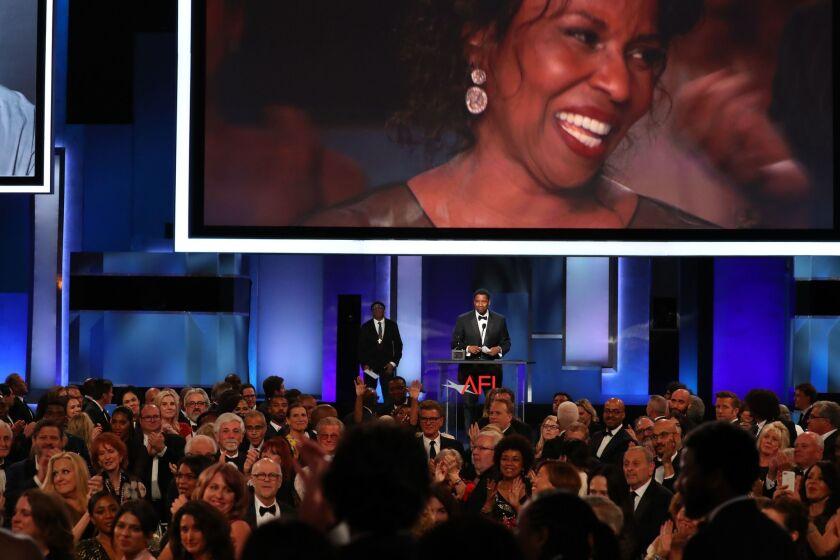 US-ENTERTAINMENT-AFI-FILM-AWARD