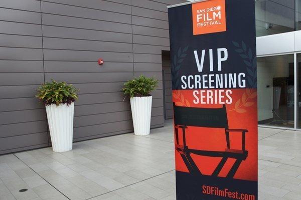 ArcLight La Jolla VIP Screening Series