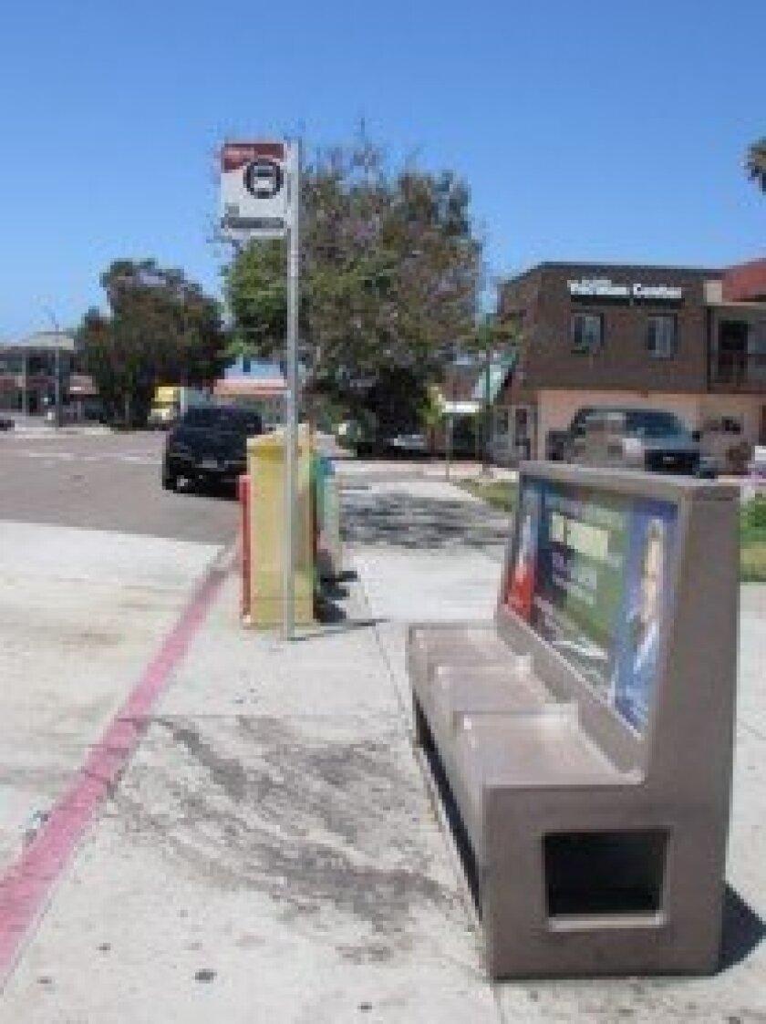 tarnishing Jewel Bus Stop IMG_0210