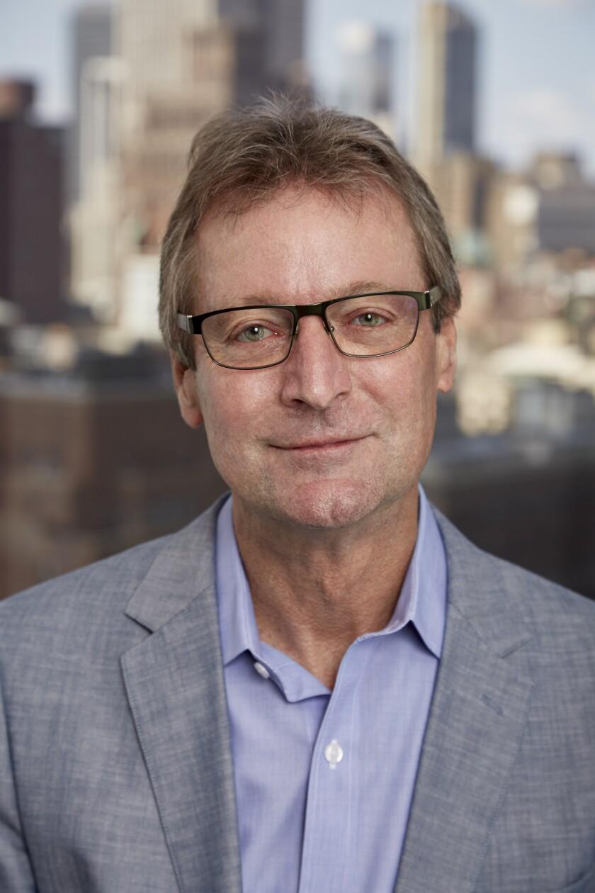 Ted Mundorff