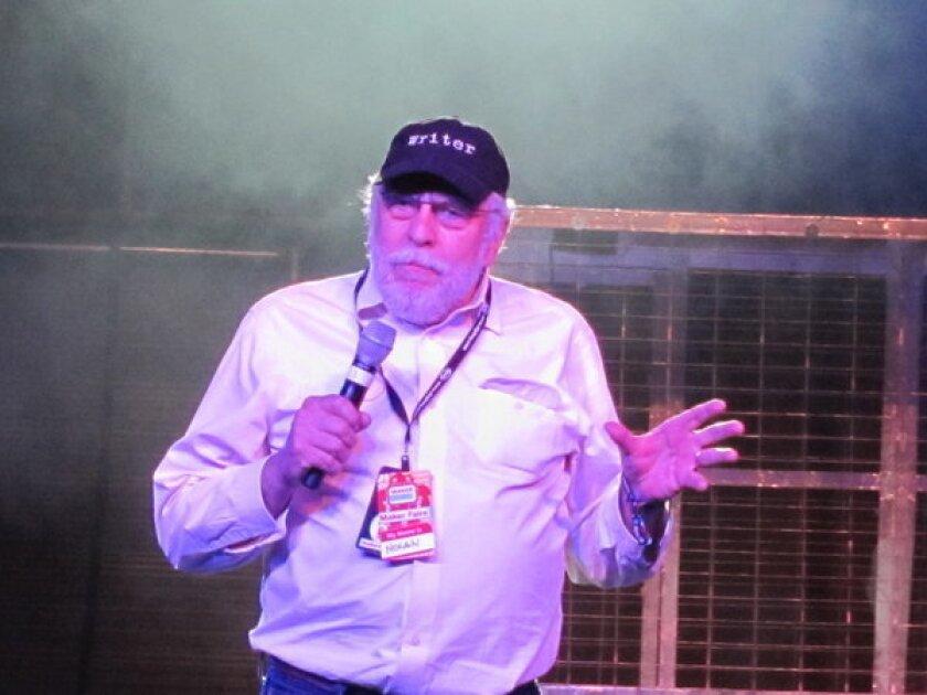Atari founder on venture capital documentary, Steve Jobs