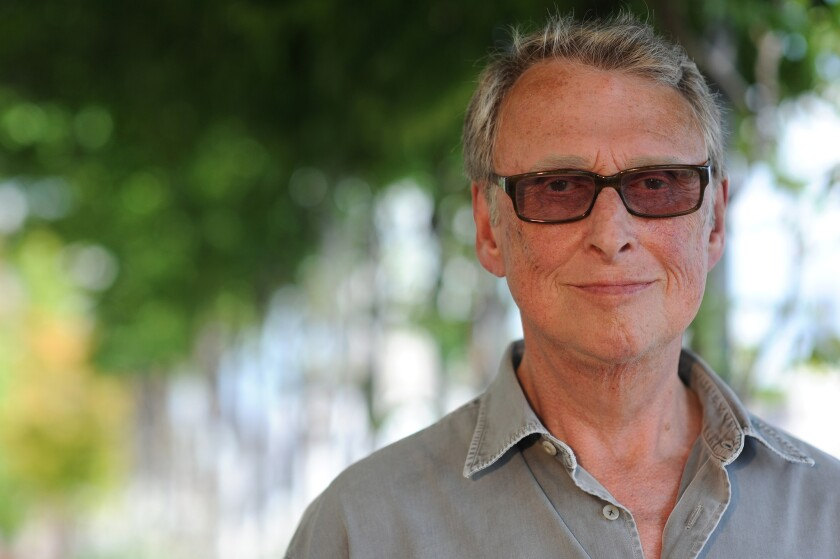 """Mike Nichols' theory on acting -- perhaps this holds for directing too: """"You just do it your own way."""""""