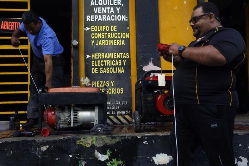 El Banco de Desarrollo Económico para Puerto Rico (BDE) anunció hoy que recibió por primera vez las licencias para procesar préstamos bajo los programas de préstamos SBA Express y Export Express de la Administración Federal de Pequeños Negocios (SBA, por sus siglas en inglés) por lo que podrá tomar la decisión de crédito sin previa revisión de la SBA. EFE/ARCHIVO