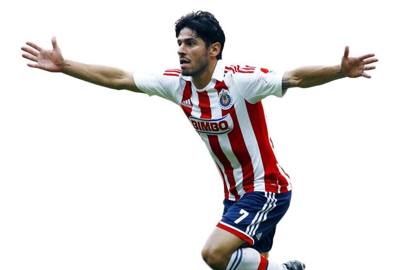 Rafael Márquez tiene problemas de rodilla.
