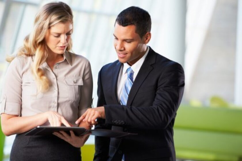 (Managerial Coaching in La Jolla) ONGOING COACHING ENSURES THAT EMPLOYEES UNDERSTAND EXPECTATIONS MORE CLEARLY WHILE REMOVING THE PRESSURE ASSOCIATED WITH CRITIQUE.