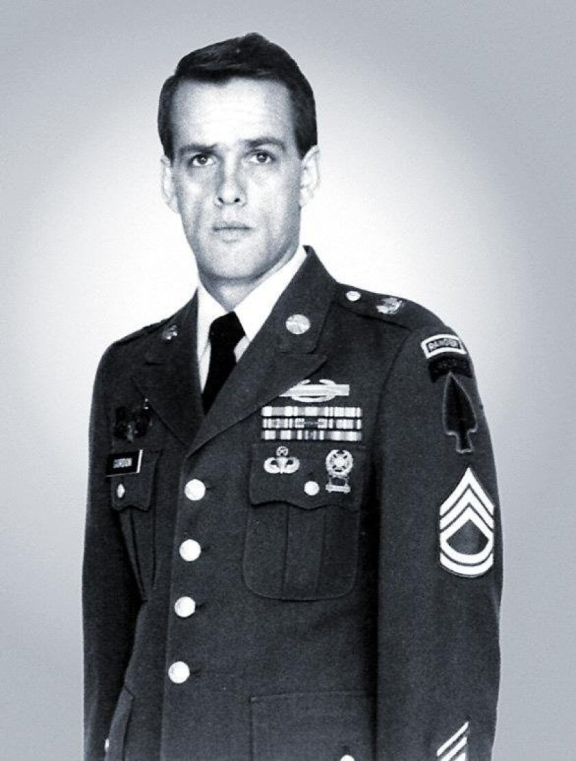 Gary Ivan Gordon