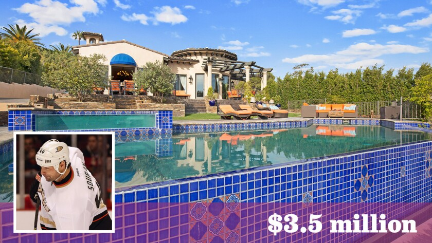 Hot Property | Sheldon Souray