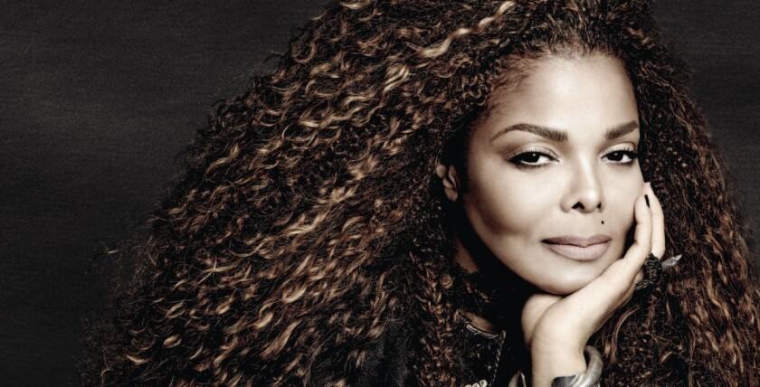 Janet Jackson.(Courtesy photo)