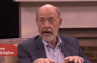 'Hollywood Sessions': J.K. Simmons' background