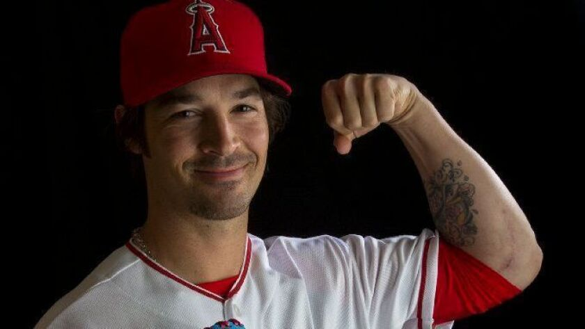 Former Angels pitcher C.J. Wilson has sold a modern home in Beverly Crest for $16 million.