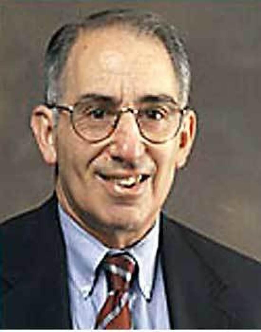 Dr. Harvey G. Klein